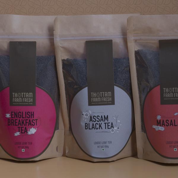 Spiced Tea Online