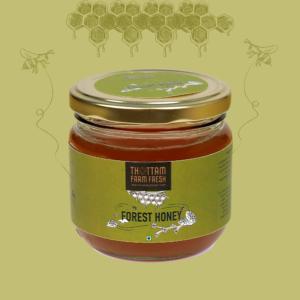 forest honey by thottam farm Fresh