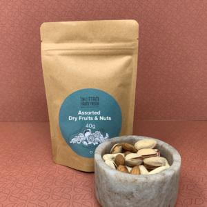 Thottam Farm Fresh Assorted Nuts Pack